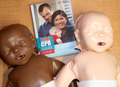 Infant-CPR-kits