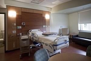Amenities Woman S Hospital Baton Rouge La